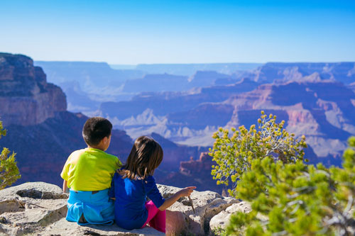 U.S. Family Travel