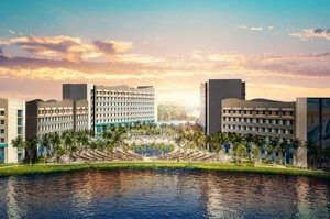 Universal's Endless Summer Resort- Surfside Inn & Suites primary image